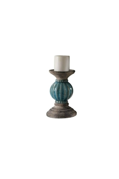 Shoptiques Product: Small Lexa Candle Holder