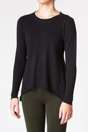 Kerisma Crew-Neck Knit Sweater - Front full body