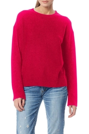 360 Cashmere Crew Neck Sweater - Product Mini Image