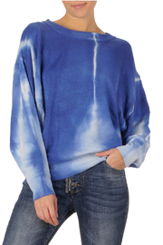 Elan Crew Neck Sweater - Product Mini Image