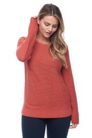 FDJ French Dressing CREW NECK SWEATER - Product Mini Image