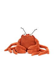 Jellycat Crispin Crab - Product Mini Image