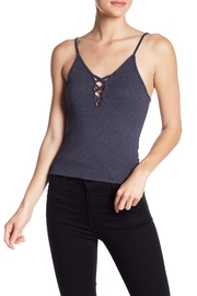 Anama Criss Cross Cami - Product Mini Image