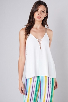 0fbb8944476 ... Do   Be Criss-Cross Cami Top - Product List Placeholder Image