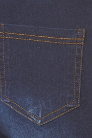 Color 5 Criss Cross Denim - Other