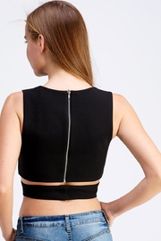 Do & Be Criss Cross Top - Side cropped