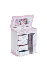 Mele & Co Cristiana Jewelry Box - Product Mini Image