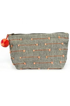 Shoptiques Product: Cristina Cosmetic Pouch