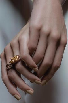 Shoptiques Product: Nyc Ring