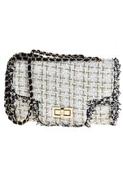 Cristina Sabatini Briele Crossbody - Front cropped