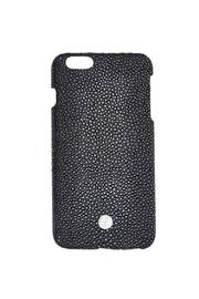 Cristina Sabatini Iphone 6+ Case - Front cropped