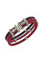 Cristina Sabatini Three Cords Bracelet - Product Mini Image
