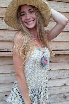 De Mil Amores Buenos Aires Crochet Boho Chic - Product List Image