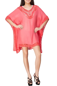 Shoptiques Product: Crochet Cover Up