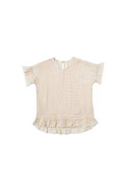 Rylee & Cru Crochet Cover Up - Product Mini Image