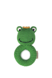 Cheengoo Crochet Rattles - Front cropped
