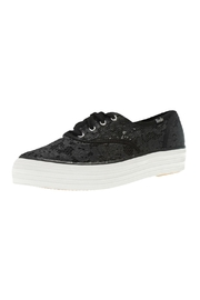 Keds Crochet Sneacker - Product Mini Image