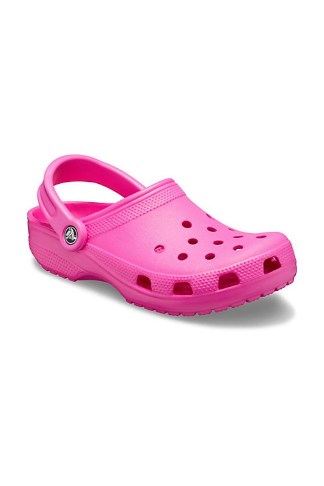 Crocs Classic Kids Clog - Front Cropped Image