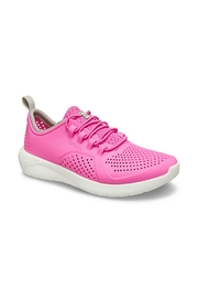 Crocs Kids Literide Pacer - Front cropped