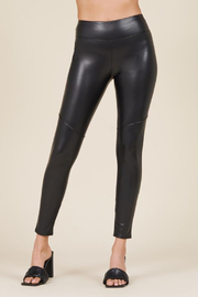 LA Made Croft Legging - Front cropped