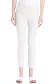 I Love Tyler Madison Crop Cavalli Twill - Front cropped
