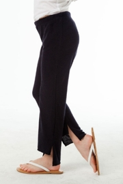 Chaser Crop Flare Knit - Front full body