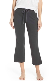 David Lerner New York Crop Flare Pant - Product Mini Image