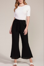 Jack by BB Dakota Crop Flare Pant - Product Mini Image