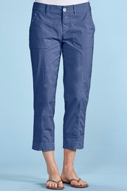 Fresh Produce Crop Pocket Pant - Front cropped