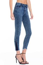 Cello Jeans Crop Skinny Jeans - Product Mini Image