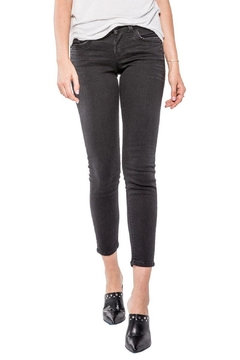 Silver Jeans Co. Crop Skinny Jeans - Product List Image