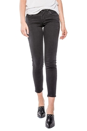 Silver Jeans Co. Crop Skinny Jeans - Product Mini Image