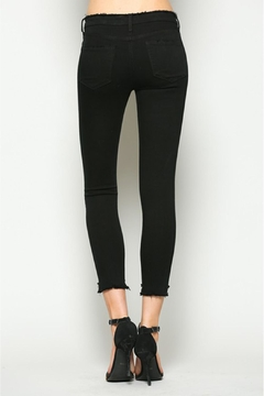 Vervet Crop Skinny Jeans - Alternate List Image