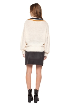 Shoptiques Product: Crop Sweater