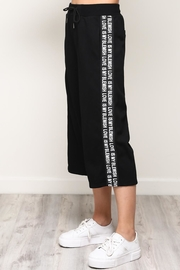 Mustard Seed Crop Sweatpants - Product Mini Image