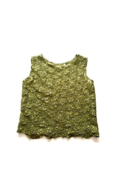 Shoptiques Product: Crop Top Nation