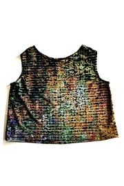 Love's Hangover Creations Crop Top Nation - Product Mini Image