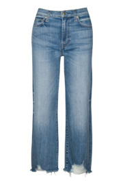 7 For all Mankind Cropped Alexa - Product Mini Image