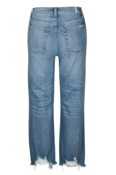 7 For all Mankind Cropped Alexa - Alternate List Image