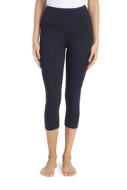 Lysse Cropped Capri Legging - Product Mini Image
