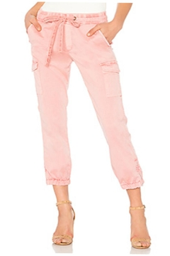 Shoptiques Product: Cropped Cargos