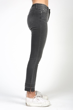 Articles of Society Cropped Flare Jeans - Alternate List Image