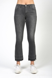 Articles of Society Cropped Flare Jeans - Product Mini Image