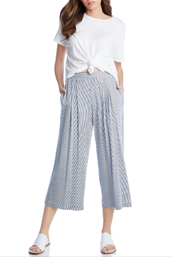 Fifteen Twenty Cropped Relaxed Pant - Product List Image