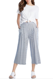 Fifteen Twenty Cropped Relaxed Pant - Product Mini Image
