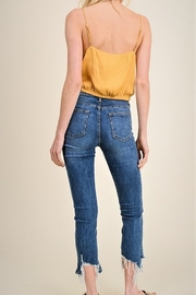 jane+1 Cropped Slouch Tank - Side cropped