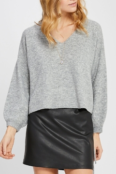 Shoptiques Product: Cropped Sweater