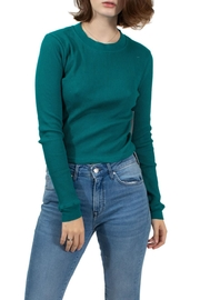RVCA Cropped Thermal - Product Mini Image
