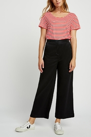 People Tree Cropped Trouser - Product Mini Image