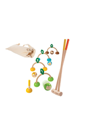 Plan Toys Croquet - Product Mini Image